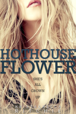 Review: Hothouse Flower by Krista & Becca Ritchie