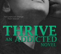 Review: Thrive by Krista & Becca Ritchie