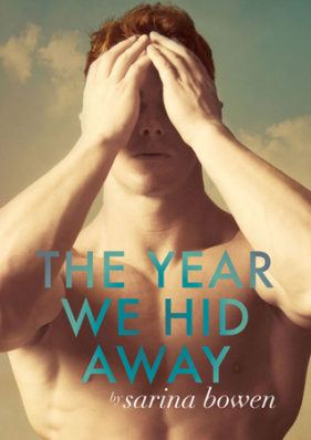 Review: The Year We Hid Away by Sarina Bowen