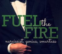 Review: Fuel the Fire by Krista & Becca Ritchie