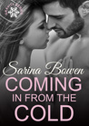 Review: Coming in from the Cold by Sarina Bowen