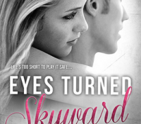 Review: Eyes Turned Skyward by Rebecca Yarros