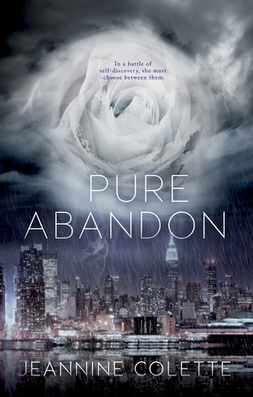 Review: Pure Abandon by Jeannine Colette