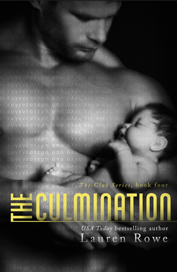 Review: The Culmination by Lauren Rowe