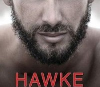 Cover Reveal: Hawke by Sawyer Bennett