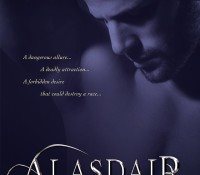 Cover Reveal: Alasdair by Ella Frank