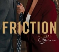 Release Day Blitz: Friction by Sawyer Bennett
