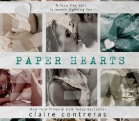Review: Paper Hearts by Claire Contreras