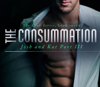 Review and Release Blitz: The Consummation by Lauren Rowe