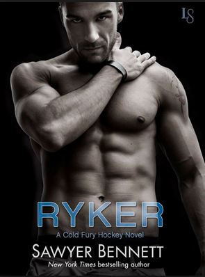 Review: Ryker by Sawyer Bennett