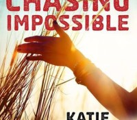 Review and Release Blitz: Chasing Impossible by Katie McGarry