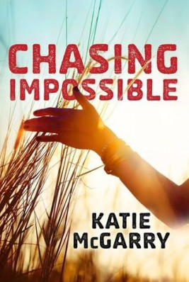 Review: Chasing Impossible by Katie McGarry