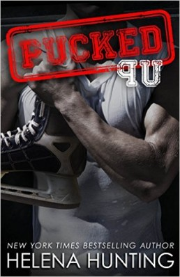 Review: Pucked Up by Helena Hunting