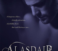 Alasdair Release Blitz, Excerpt and Giveaway
