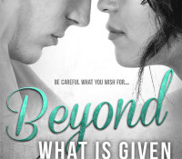 Review: Beyond What Is Given by Rebecca Yarros