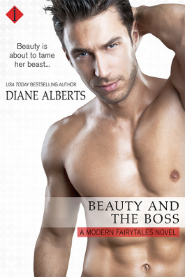 Review and Giveaway: Beauty and the Boss by Diane Alberts