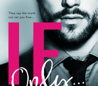 Cover Reveal: If Only by Beckie Stevenson