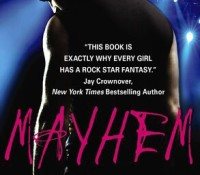 Review: Mayhem by Jamie Shaw