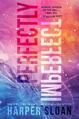 Review and Giveaway: Perfectly Imperfect by Harper Sloan