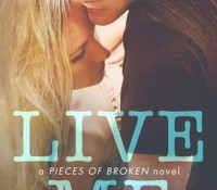 Review: Live Me by Celeste Grande