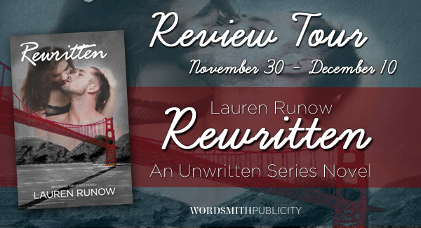 Review: Rewritten by Lauren Runow