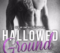 Cover Reveal: Hallowed Ground by Rebecca Yarros
