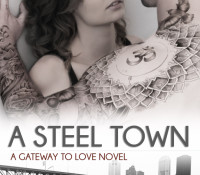 Release Day Blitz: A Steel Town by Chloe T. Barlow