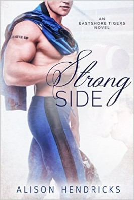 Review: Strong Side by Alison Hendricks