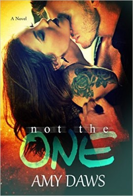 Review: Not The One by Amy Daws