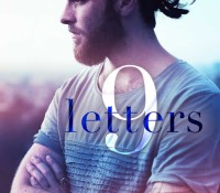 Cover Reveal: 9 Letters by Blake Austin