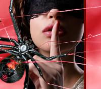 Release Day Blitz: Black Widow by Lauren Runow