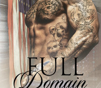 Release Blitz: Full Domain by Kindle Alexander