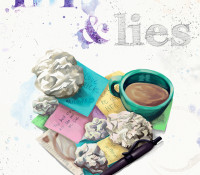 Review: Ink & Lies by S.L. Jennings