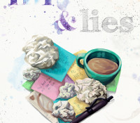 Cover Reveal: Ink & Lies by S.L. Jennings