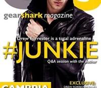 Release Blitz: #Junkie by Cambria Hebert