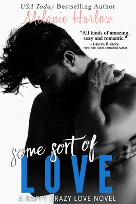 Release Blitz and Review: Some Sort of Love by Melanie Harlow