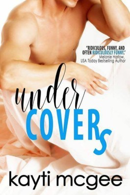 Review: Under Covers by Kayti McGee