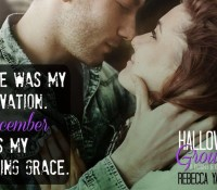 Excerpt Reveal: Hallowed Ground by Rebecca Yarros