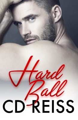 Review: Hardball by CD Reiss