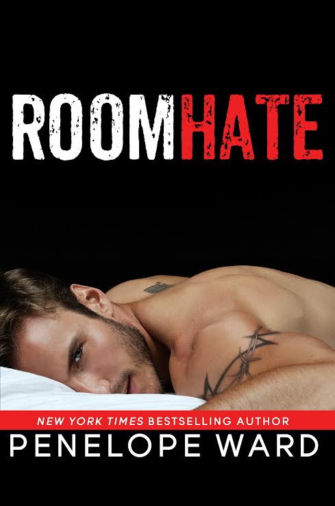 roomhate cover