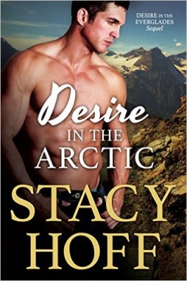 Review: Desire in the Arctic by Stacy Hoff