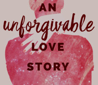 Review: An Unforgivable Love Story by B.L. Berry