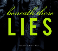 Cover and Title Reveal: Beneath These Lies by Meghan March