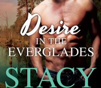 Review: Desire in the Everglades by Stacy Hoff