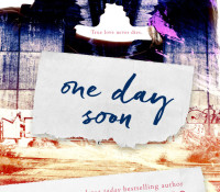 Release Day Launch: One Day Soon by A. Meredith Walters