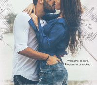 Cover Reveal: Rock the Boat by Gia Riley