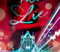 Release Blitz: The Lie by Karina Halle