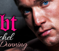 Promo Post: Debt by Rachel Dunning