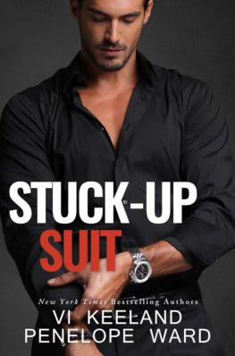 Review: Stuck Up Suit by Vi Keeland and Penelope Ward