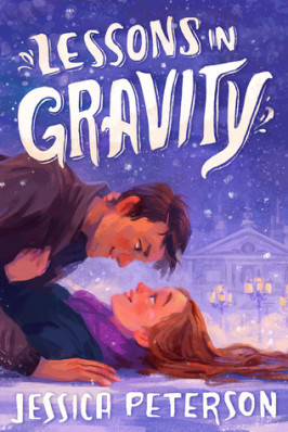 Review: Lessons in Gravity by Jessica Peterson